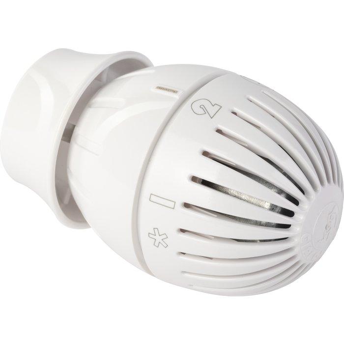 Tête de robinet thermostatique R470 de radiateur - Bulbe à soufflet