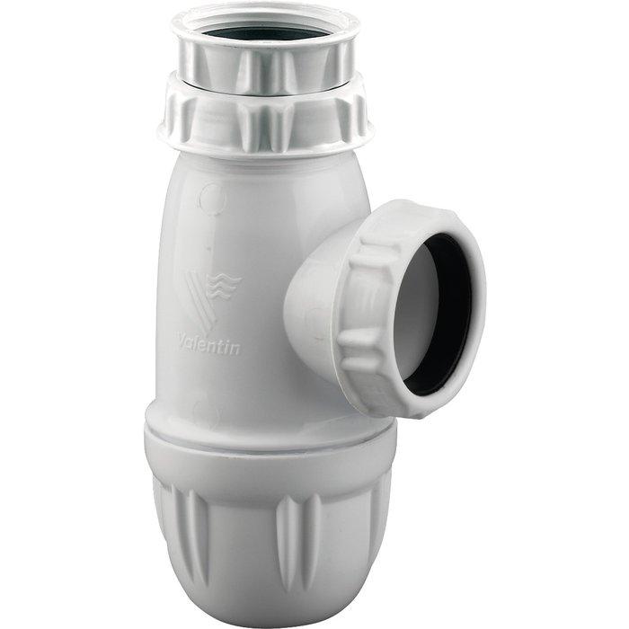 Siphon lavabo réglable-2