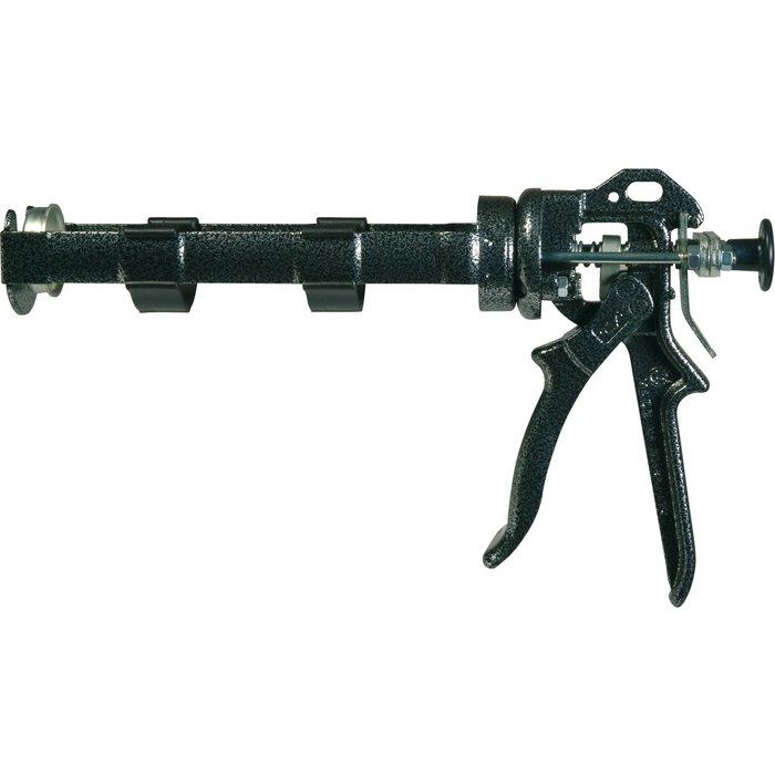 Pistolet pour cartouche de colle bi-composant