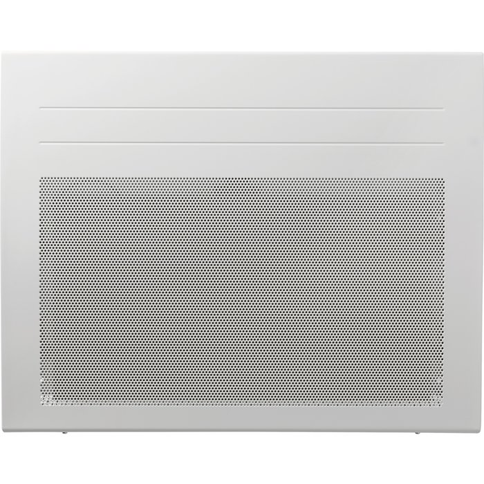 Radiateur panneau rayonnant horizontal SOLIUS Digital