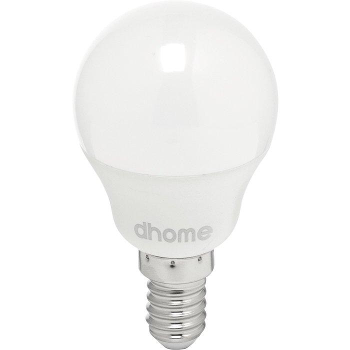 Ampoule LED sphérique E14