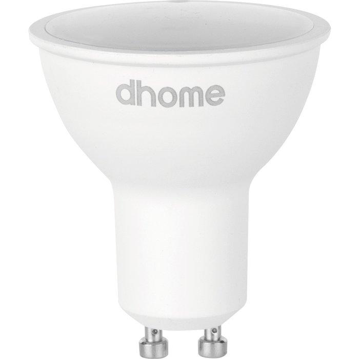 Ampoule LED - GU10 - 100° - Vendu par 10