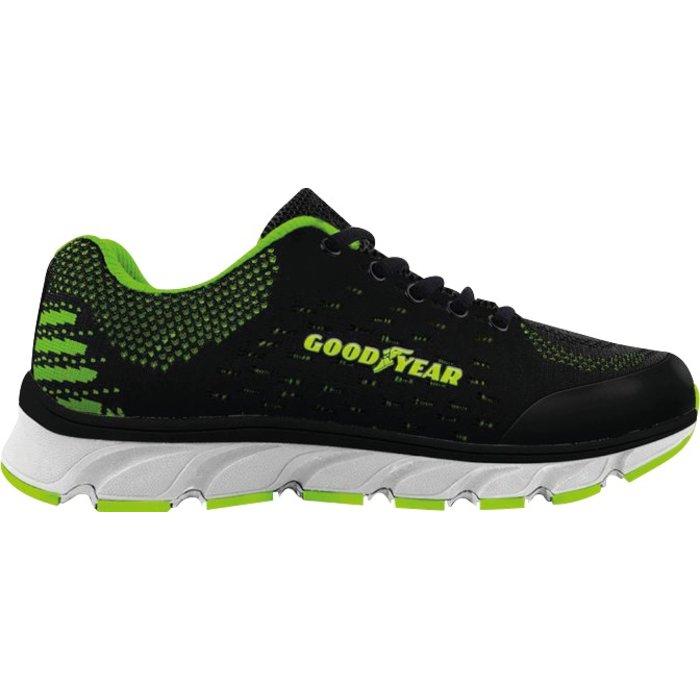 Chaussures basses sécurité type Running - Phoenix-5