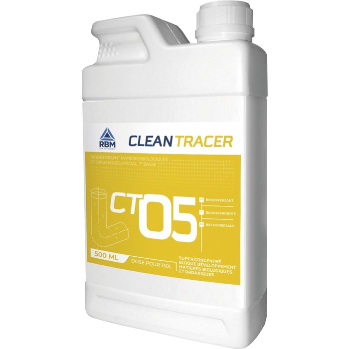 Biodispersant  CT05