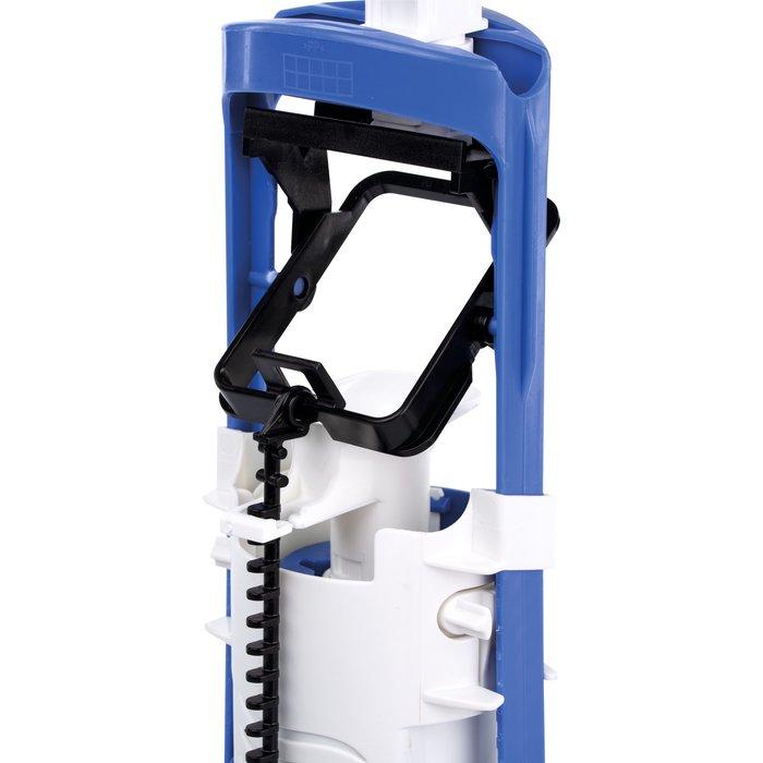 Soupape rénovation de mécanisme WC Clip'Easy - Double débit-5