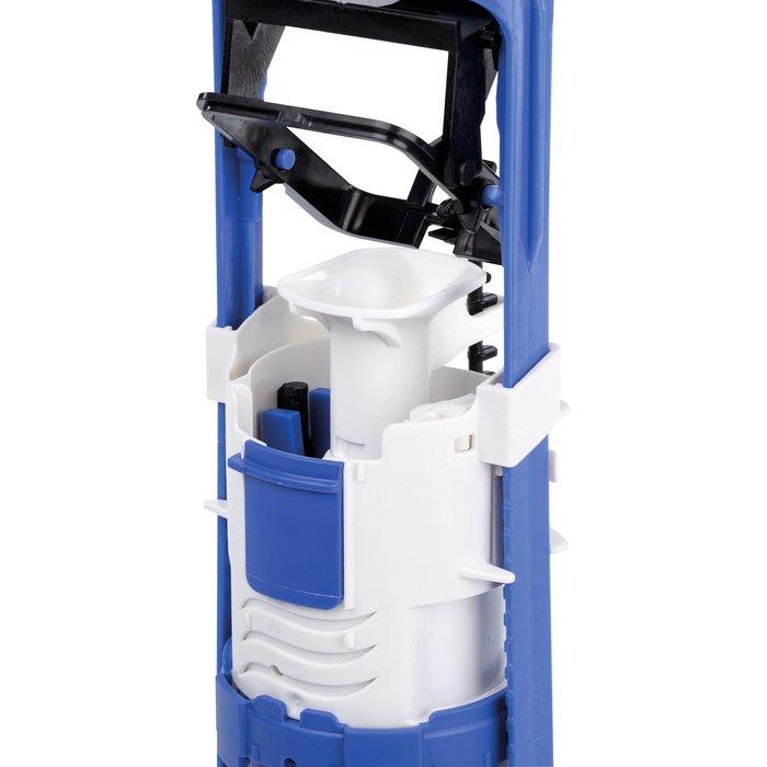 Soupape rénovation de mécanisme WC Clip'Easy - Double débit-6