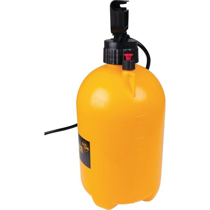 Pulvérisateur à pression préalable 5 l-4