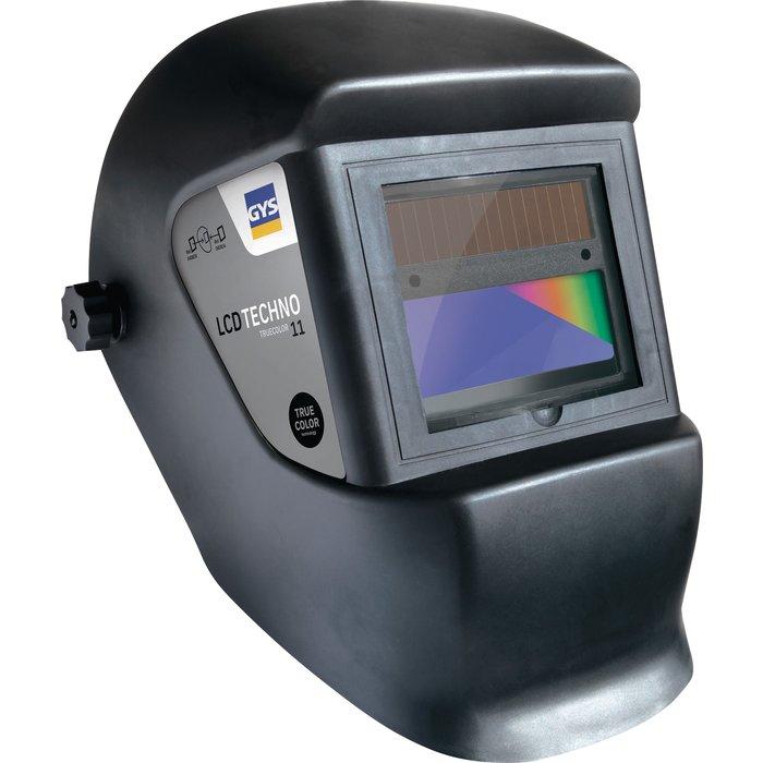 Masque LCD