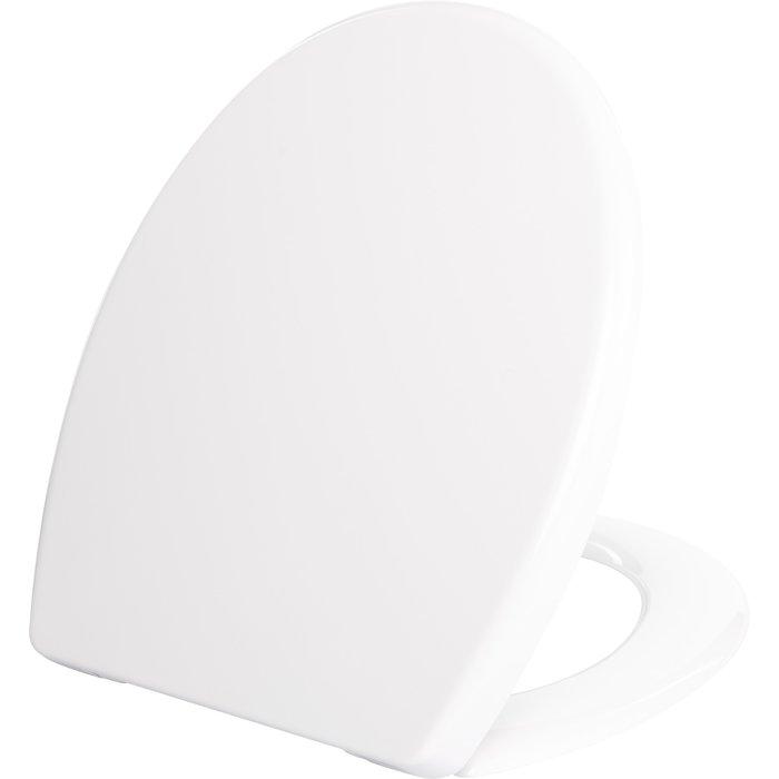 Abattant de toilette Flap Odyssea
