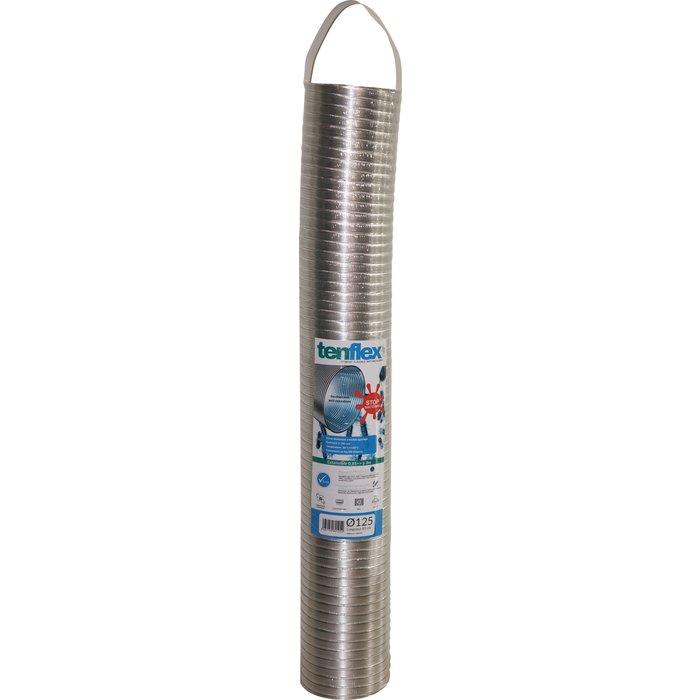 Conduit flexible anti-microbien Ten Flex Air