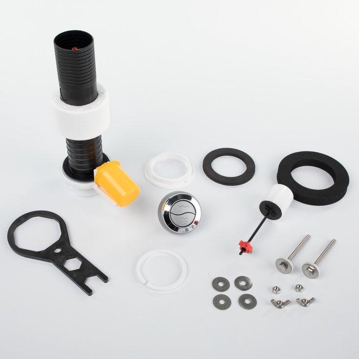 Mécanisme de WC 6200-5