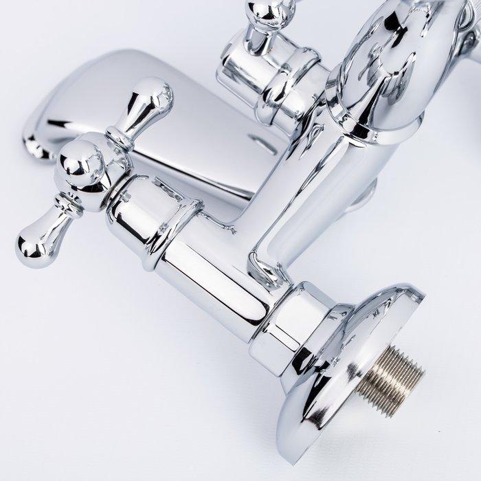 Mélangeur bain-douche Rétro-3