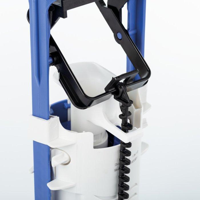 Soupape rénovation de mécanisme WC Clip'Easy - Double débit-2