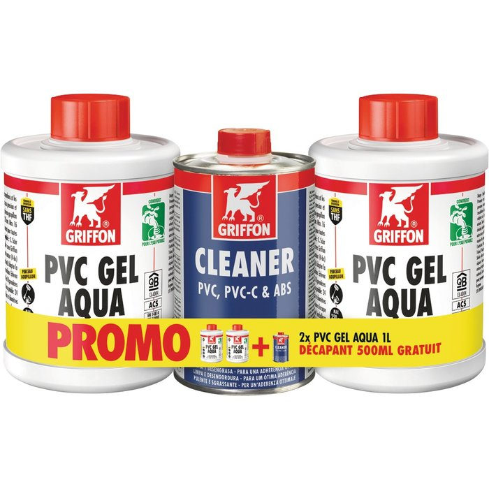 PVC Gel Aqua