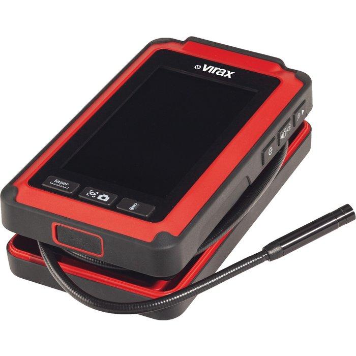 Caméra d'inspection micro-4