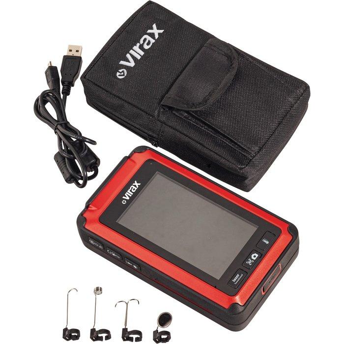 Caméra d'inspection micro-2