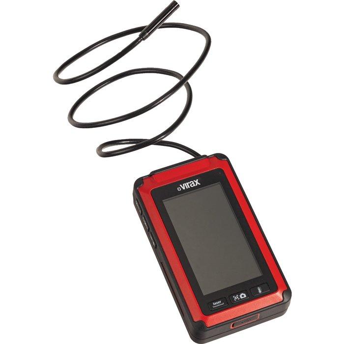 Caméra d'inspection micro-3