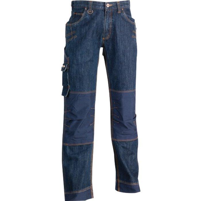 Pantalon jean de travail - Kronos
