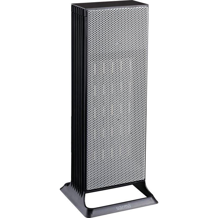 Radiateur soufflant tour - Céramique - Ventilation froide - Puissance 800 / 1200 / 2000 W