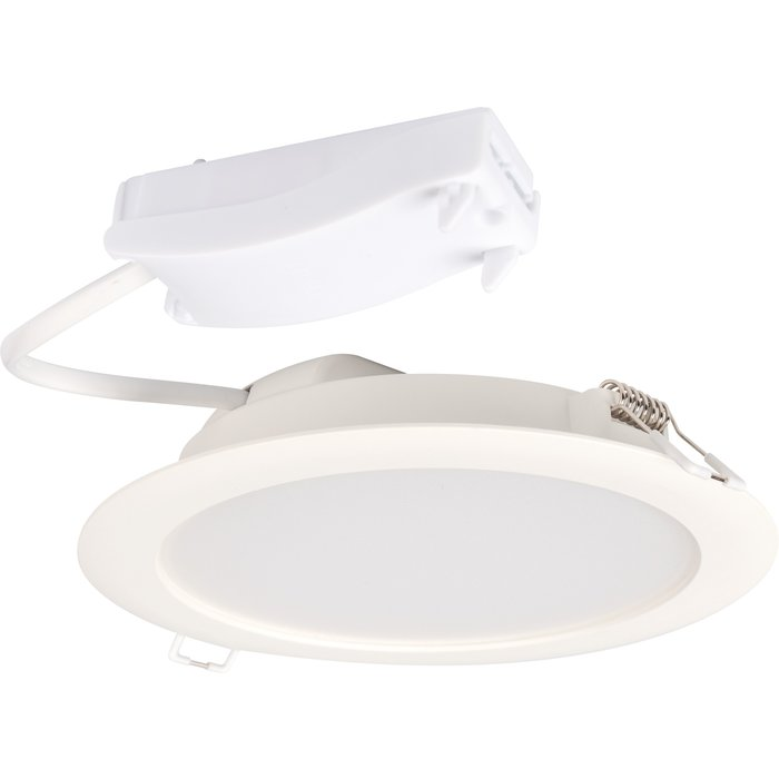 Plafonnier Downlight LED encastré Lumos Dhome