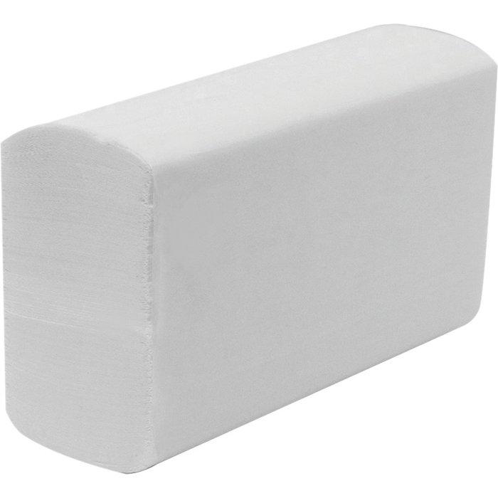 Papier essuie-mains 2 plis