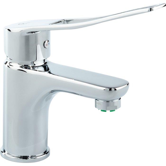 Mitigeur lavabo Serenity manette PMR