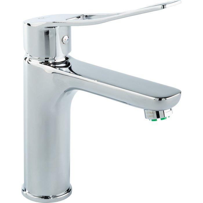 Mitigeur lavabo medium Serenity manette PMR Sider