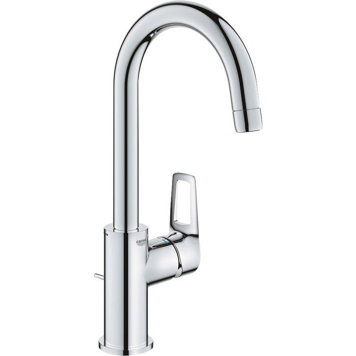 Mitigeur lavabo Bauloop taille L