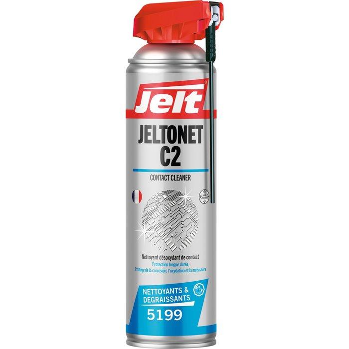 Nettoyant désoxydant de contact Jeltonet C2-1