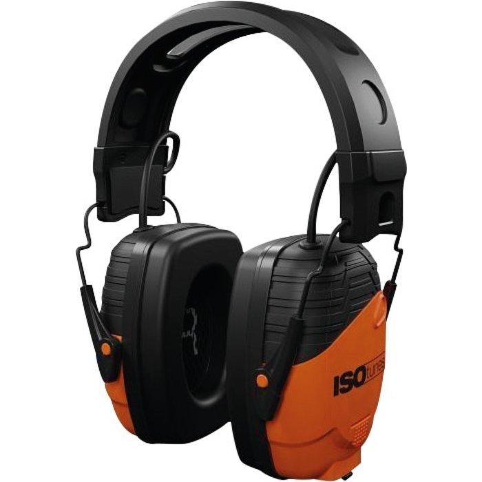 Casque anti-bruit -  Bluetooth link BTH