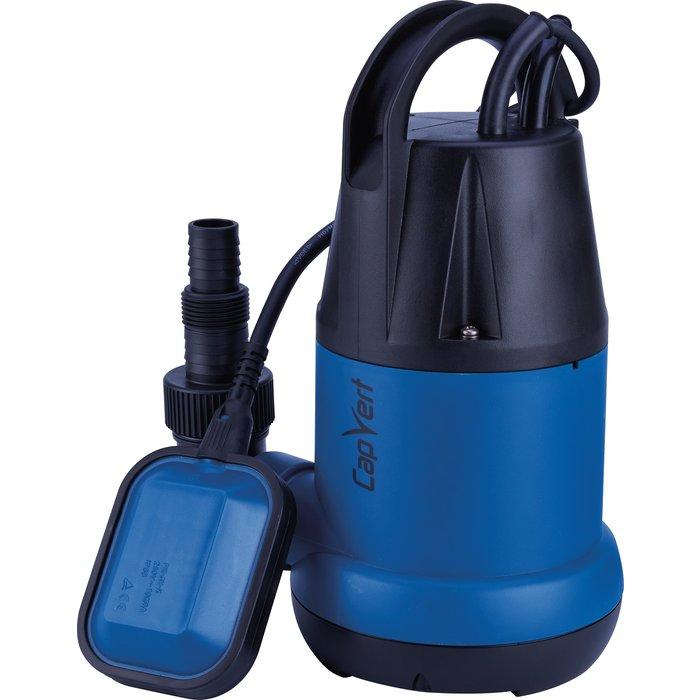 Vide-cave eau claire 250CW