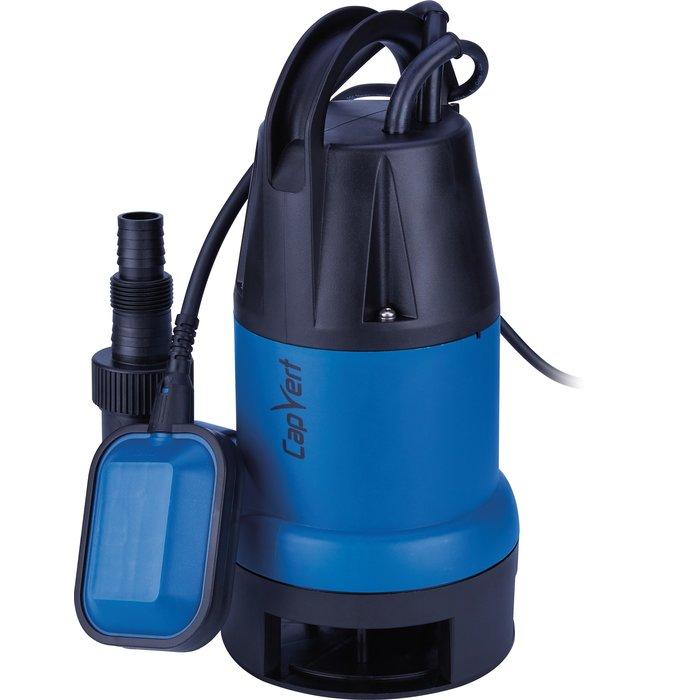 Vide-cave eau chargée 400DW