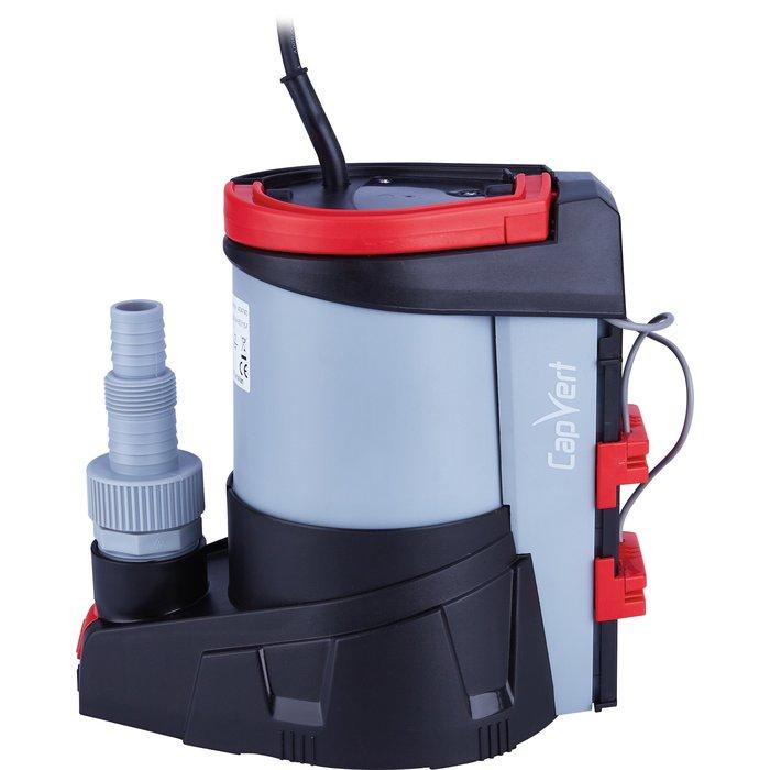 Vide cave eau claire Switch 550