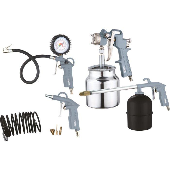 Kit accessoires pour compresseur