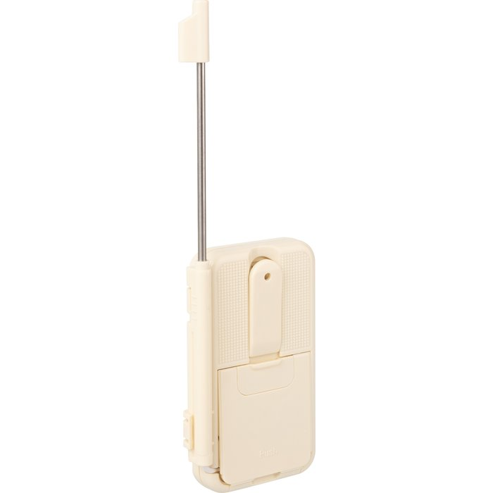 Thermomètre digital portable - Mesure -50 à +300°C-7