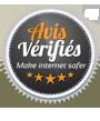 Logo du site avis vérifiés