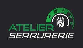 Logo Atelier Serrurerie